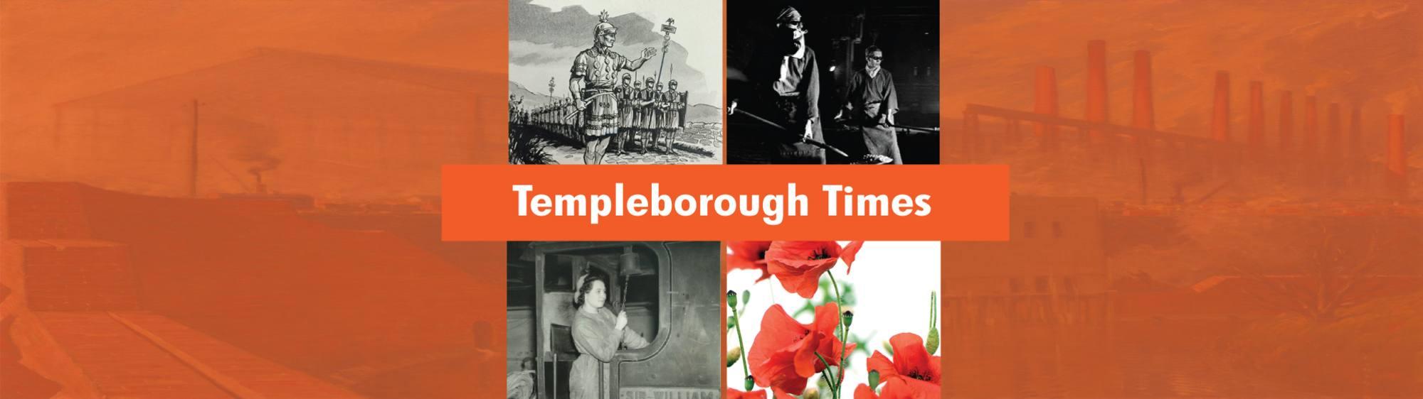 Templeborough Times