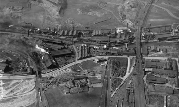 History of Steel