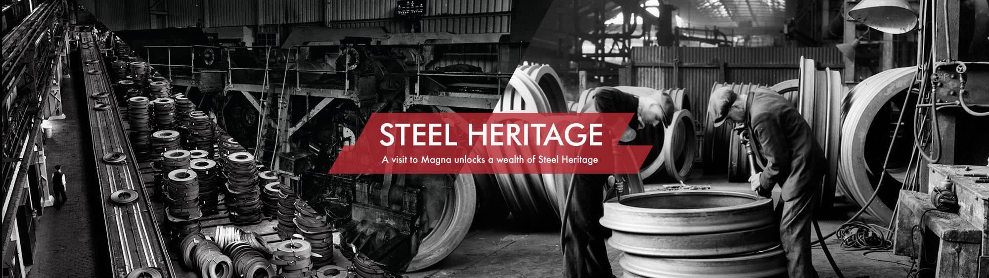 Steel Heritage