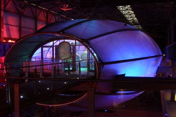 Air Pavilion