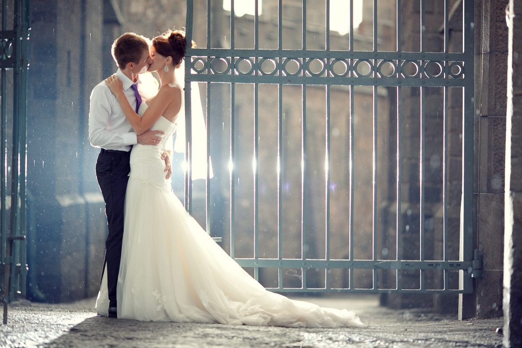 Magna Wedding Fayre