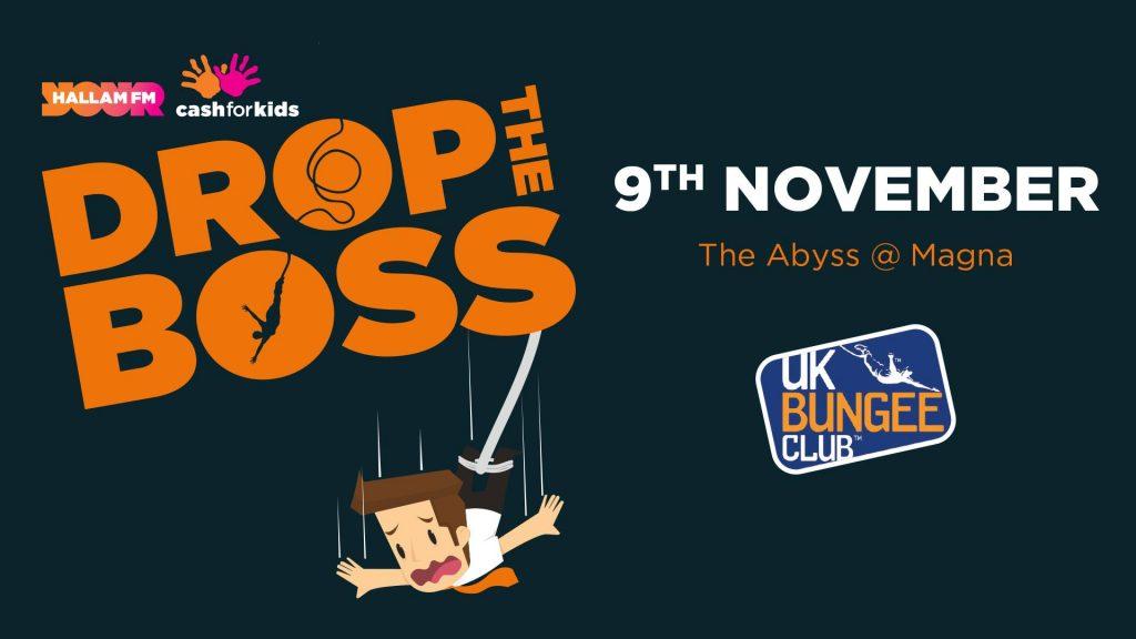 Drop The Boss 2