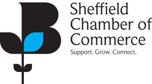 Sheffield Chamber Logo